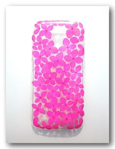 Handmade SAMSUNG GALAXY S4 mini case Resin with by Annysworkshop, $19.00