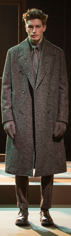 Cerruti 1881 - Fall 2016 Italian Fashion Designers, Male Fashion, Fall 2016, Suit Jacket, Suits, Clothing, How To Wear, Jackets, Self