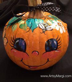 Easy Halloween, Halloween Pumpkins, Halloween Crafts, Halloween Decorations, Halloween Countdown, Mini Pumpkins, Fall Crafts, Holiday Crafts, Holiday Ideas