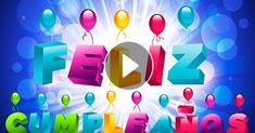 Free Singing Birthday Cards, Cute Happy Birthday Wishes, Happy Birthday Greetings Friends, Happy Birthday Wishes Images, Happy Birthday Video, Happy Birthday Celebration, Happy Birthday Flower, Birthday Songs, Happy Birthday Balloons