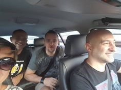 Alcune immagini tratte dal nostro viaggio a Monaco di Baviera e al BIRRIFICIO Ayinger insieme ai vincitori del sorteggio tenutosi nel nostro locale nel mese di luglio. Una bellissima esperienza dove le protagoniste sono state loro: le BIRRE.  #RockCafè #Modena #viaggioAyinger  Seguici sulla nostra pagina Facebook: www.facebook.com/rockcafe.modena