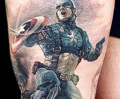 Steve Butcher, Tattoo artist from Auckland New Zealand   World Tattoo Gallery   World Tattoo Gallery