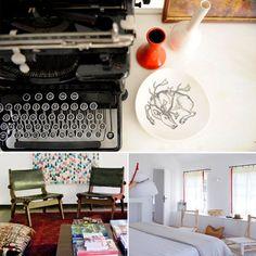 Fantastic typewriter
