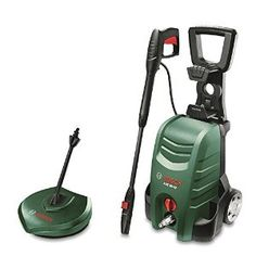For 8399/-(52% Off) Bosch AQT 35-12 Plus 1500-Watt Home and Car Washer (Green, Black and Red) Amazon India.