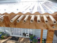 There are lots of pergola designs for you to choose from. First of all you have to decide where you are going to have your pergola and how much shade you want. Diy Pergola, Timber Pergola, Curved Pergola, Deck With Pergola, Outdoor Pergola, Wooden Pergola, Covered Pergola, Pergola Shade, Patio Roof