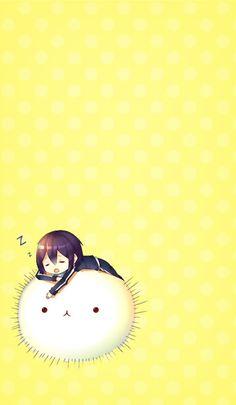 Fondo de pantalla Yato & Yukine Ɩ Noragami