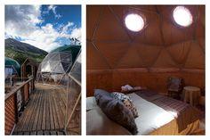 Eco-Camp Patagonia