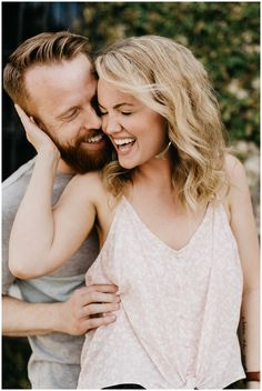 Elisabeth and Ben, Couple's Session at Highland Park, Dallas | Nicole Aston Photo