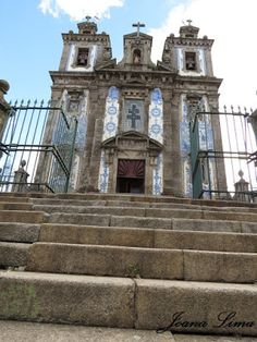 Church of Santo Ildefonso, Porto:)