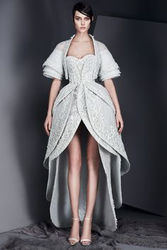 Ashi Studio Printemps/été Haute Couture - Fashion Week, Page 29 ( France - look Live Fashion, Fashion Week, Fashion Show, Fashion Design, Fashion Mumblr, Moda Fashion, Fashion Trends, Couture Fashion, Runway Fashion