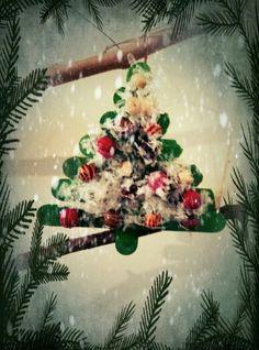 #Xmas #Christmastree #handmade #branches #decoration # ornament #smiles #happy #love #joy  #holidays #criative #sophie_lamidi