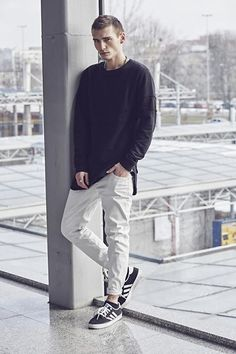Urban Flavours, Sneakers Kiel Adidas Originals