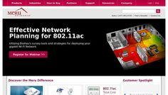Unterricht per WLAN: Meru Networks und AixConcept prämieren kreative Schulen - Bundle im Wert von 15.000 Euro für fortschrittliches E-Learning