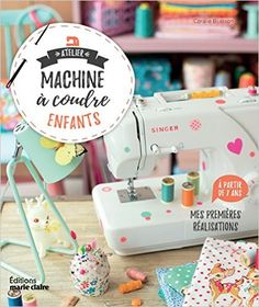 machine a coudre pour enfant on pinterest singers sewing machines and home appliances. Black Bedroom Furniture Sets. Home Design Ideas