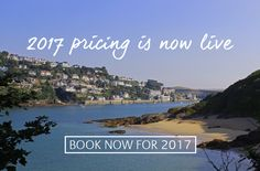 Planning your next holiday? Book your 2017 break to South Devon today!  https://www.coastandcountry.co.uk/