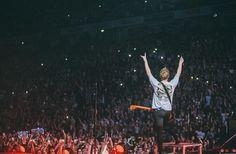 Luke || SLFL Manchester, UK (night 1) // 4/22/16