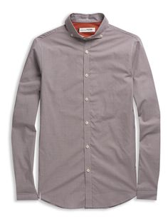 Ben Sherman - Plectrum Cutaway Collar Shirt - Size: Medium - $62.50 - bensherman.com