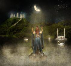 3 Fases da Lua: O Juramento da Sacerdotisa