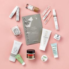 Check out the @spacenk Spring Beauty Edit where you get 200 of FREE products when you spend 150! I have a direct link in my Instagram profile  #bargain #endssoon #bbloggers #beauty #makeup #skincare #spacenk #freegift #springbeautyedit