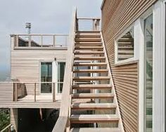 Image result for ideas for exterior stairs