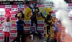 Renault Sport repitió podio en Santa Fe