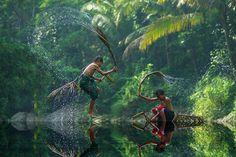 Photograph reflection by Saiful El-Shyrazy on 500px )