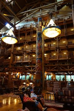 Disney's Wilderness Lodge review ~~ from yourfirstvisit.net
