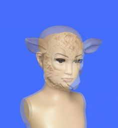 Masks II   Wendy McMurdo The Hundreds, Digital Media, Masks, Sculpture, Statue, Photography, Art, Art Background, Photograph