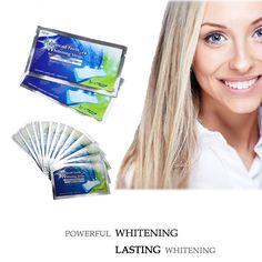 7パック/14ピース歯ホワイトニングストリップ口腔衛生clareador歯科漂白歯ホワイトニングストリップ漂白剤歯ストリップを白くツール