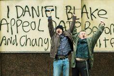 Moi, Daniel Blake, un film de Ken Loach : Critique via @Cineseries