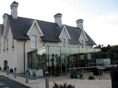 Ice House Hotel, Ballina, County, Mayo