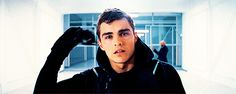 Pin for Later: Isn't It Time We Appreciate Dave Franco For the Sexy Beast He Is? Better in Color?