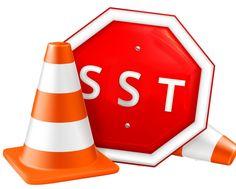 Segnaletica Stradale Triestina: logo ufficiale