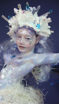 Liz+frost+art+dolls | Share