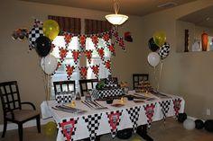 Photo 13 of Monster Truck / Birthday Monster Jam Party Monster Truck Birthday, Monster Party, Monster Jam, Monster Trucks, Blaze Birthday Cake, Birthday Cakes, Fourth Birthday, Birthday Ideas, Lego Birthday