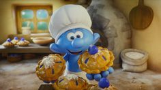 A new trailer has been released for the upcoming movie Smurfs: The Lost Village. Are you a fan of the original Smurfs cartoon series? Will you watch the new movie?