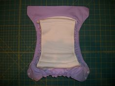 Simple Diaper-Sewing Tutorials: Flip-Style and Elemental-Style Diaper Diaper Cover Pattern, Cloth Diaper Pattern, Diaper Covers, Cloth Diapers, Baby Sewing, Baby Accessories, Flipping, Sewing Tutorials, Diy