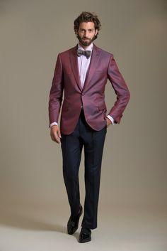 Brioni Spring 2013 Menswear Fashion Show
