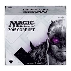 For Keenan and Kai to split ( can be bought at Target, Walmart, and Event Horizons) Best if bought at Event Horizons to support magic and they can answer questions