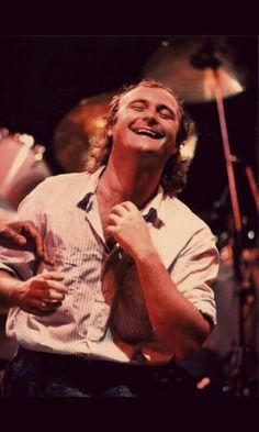 Phil Collins :D