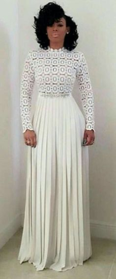 Wedding elegant classy skirts for 2019 African Wear, African Dress, African Fashion, African Women, African Style, Glamour, Look Fashion, Womens Fashion, Classy Fashion