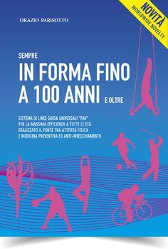 In Forma fino a 100 anni  libro-fitness