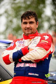 Daniel Elena Rally Drivers, Citroen Ds3, Auto Racing, Finland, Race Cars, Porsche, Legends, Sport, Celebs