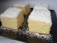 Romanian Desserts, Appetizers For Party, Diy Food, Cheesecakes, Vanilla Cake, Fudge, Bakery, Sweet Treats, Food And Drink