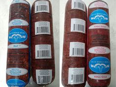 Blue Ridge Beef Issues Recall for Raw, Frozen Pet Food Products | petMD