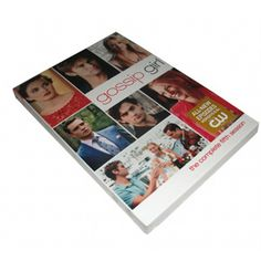 Gossip Girl officail release on hctwo