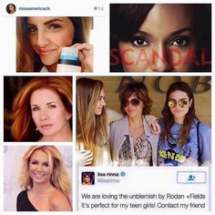 Celebs love #RodanandFields. Go here for a FREE, private consultation --> https://gblades.myrandf.com/Pages/OurProducts/GetAdvice/SolutionsTool
