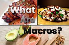 Macronutrient Breakdown: Fat