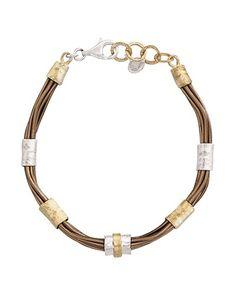Tan Lines Bracelet, Bracelets - Silpada Designs Want Silpada for FREE? Call Sue Johnston 734-546-8589 or visit: mysilpada.com/sue.johnston