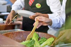 Caesar Salad Festival